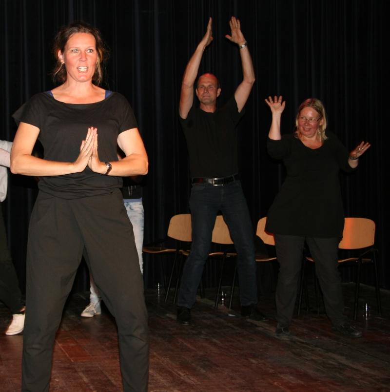 1509 Theatersportwedstrijd LvB 1